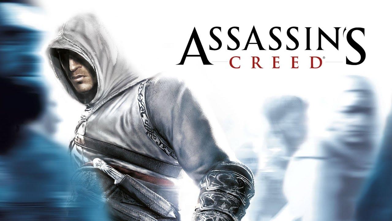 Купить Assassin´s Creed I (2008)