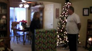 Pregnancy Announcement / Baby Announcement at Christmas