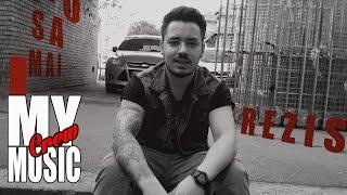 Adrian Tutu - Prima piesa (Official Lyric Video 4k) 01