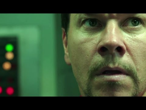DEEPWATER HORIZON Official Trailer (2016) Mark Wahlberg BP O