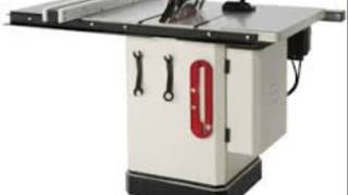 Bandsaw Table Extension Woodworking Projects Plans