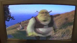 Shrek The Third Shrek And Arthur Funny Parts