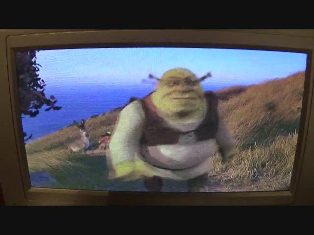 Shrek The Third Shrek And Arthur Funny Parts Youtube