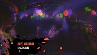 THE BANDMADE SESSIONS | OUZO BAZOOKA - Space Camel