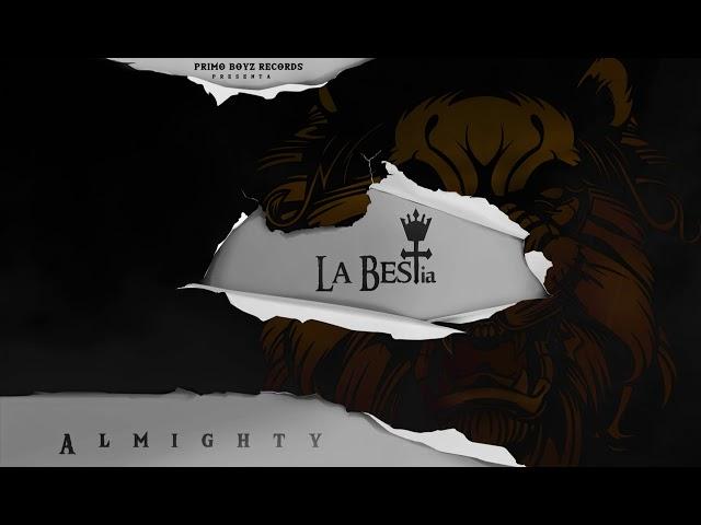Oscar de la Hoya - Almighty (Ft. Jon Z ) | La BESTia