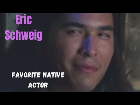 Eric Schweig The Missing Interview Youtube How long was eric schweig married? eric schweig the missing interview