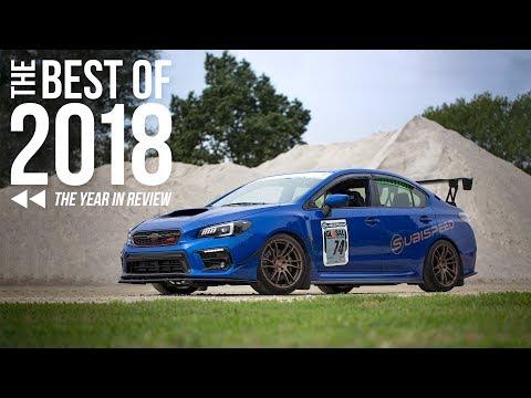 Front and Rear Emblem Overlays - 2015+ WRX / 2015+ STI