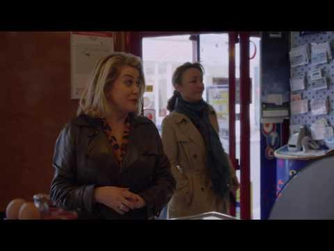 Quello che so di lei | Trailer Ufficiale Italiano