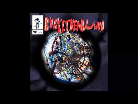 Buckethead Pikes compilation [1 - 149] (acoustic, melodic, slow side)