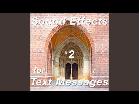Piano Chords (Text Tone)