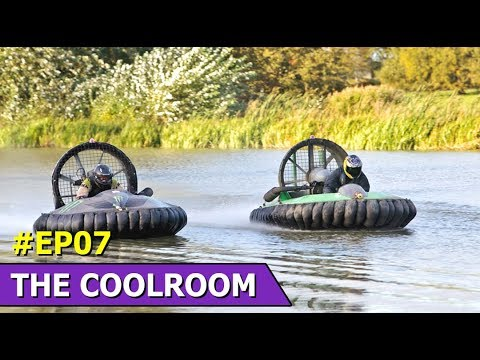 Jet Skiing And Dune Racing In Ibiza | Snowboarding In Japan | The Coolroom | Episode 8