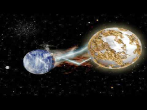 Dr. Steven Greer - The Truth About Planet Nibiru !