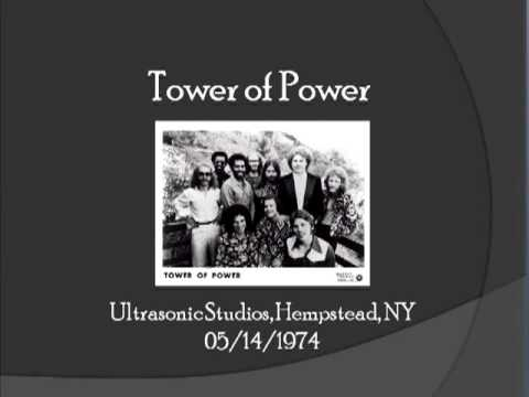 【TLRMC018】 Tower of Power  05/14/1974