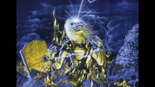 Iron Maiden - The Trooper - Live After Death