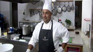 Настоящая. Mozzarella. От шеф повара. Несколько вкусных, традиционных, итальянских блюд.