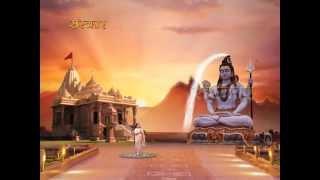 Shiv Tandav Stotra (Jatatavi...) | Shiva Rocks | Dr. Soma Ghosh