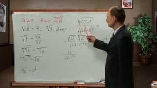 видео Подготовка к ЕГЭ по математике