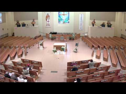 St. George - Novena Day 1