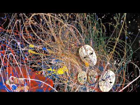 Agora Gallery, Chelsea, NYC, Art Gallery Video  The works of Aelita Andre