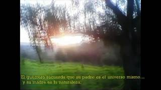 El Verdadero Guerrero/ Secretos del espiritu.