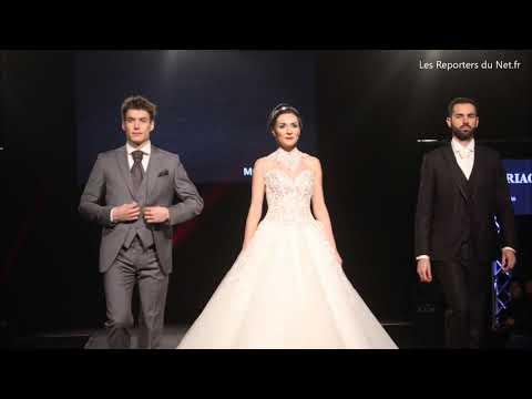 Salon du mariage - Reportage photographique