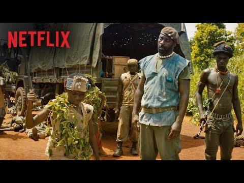 Beasts of No Nation / Tráiler oficial subtitulado / Una película original de Netflix películas que son difíciles de mirar