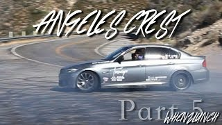 homepage tile video photo for ANGELES CREST CRUISE 5