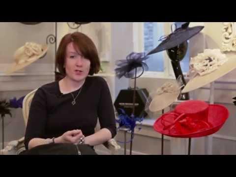 Jacques Vert Hatmaking | House of Fraser