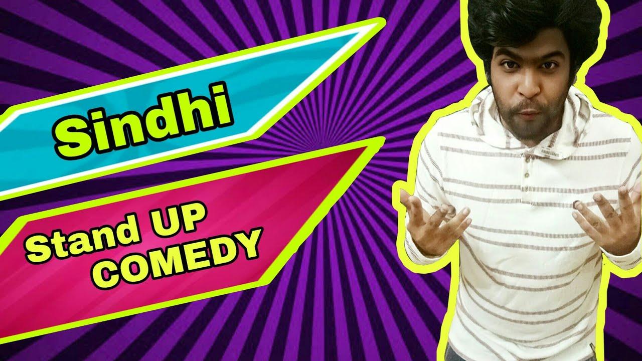 Naye Saal Ji Deewangi | Sindhi Stand Up Comedy | Sindhi Funny Video | Sindhi Time