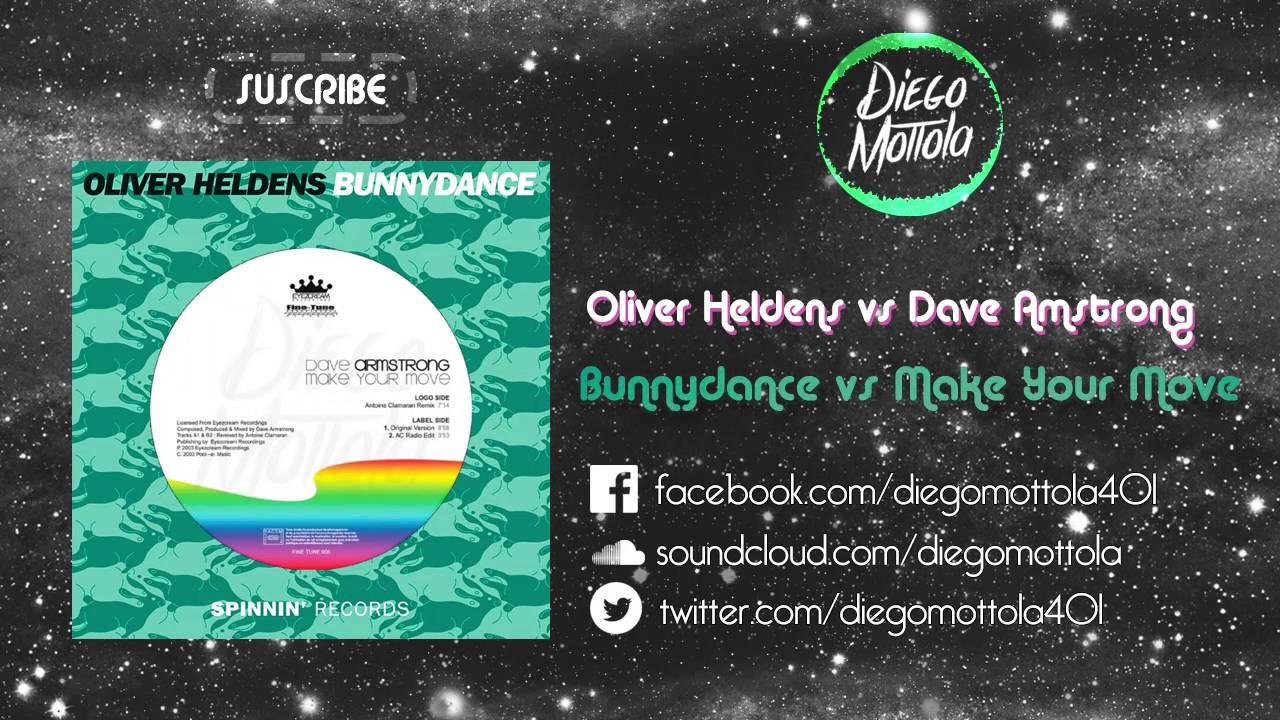 Mp3 heldens dance bunny download oliver