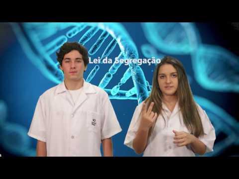 CV Vídeo Aulas - Biologia - Biotecnologia e Genética