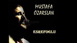 Mustafa Özarslan   Eşrefoğlu ( Canlı Performans ) Resimi