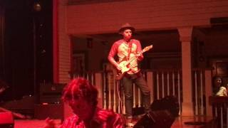 """O'Tay/Jones, """"All I Can Do Is Dream of You"""", Buck Owens' Crystal Palace, June 29, 2017"""