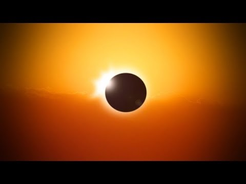 Solar Eclipse February 15 2018