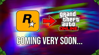 THE NEW SUMMER DLC IN GTA 5 ONLINE IS COMING VERY SOON! (NEW INFO & MORE!)