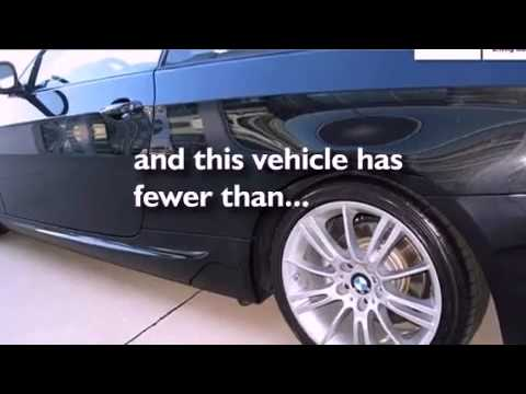 Preowned 2010 BMW 328 Plano TX