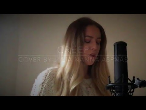 Creep Radiohead - Postmodern Jukebox ft. Haley Reinhart - Cover by Julia Nanna Aspnäs