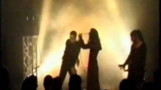 illuminate - Der Torweg (Live Zurich 1999)