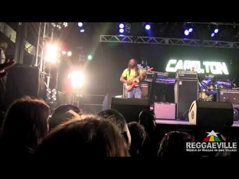 Capleton @9 Mile Music Festival 332012