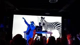 Смотреть видео DJ ANDREY NASH ШОУ БИЗНЕС МОСКВА В ГОСТЯХ КЛУБА DURAM BAR! SPECIAL GUEST MOT! 2 онлайн