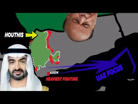 The UAE Is Winning The War In Yemen | Yemen 11