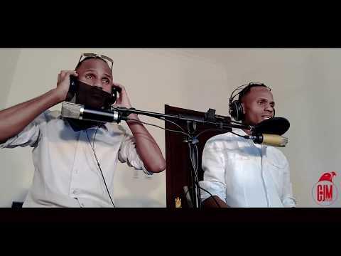 Josué Et Caleb Bitha - Mokuwa Ya Mikuwa (playback -  Officielle)