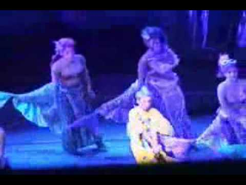 The Little Mermaid Pre-Broadway part 5