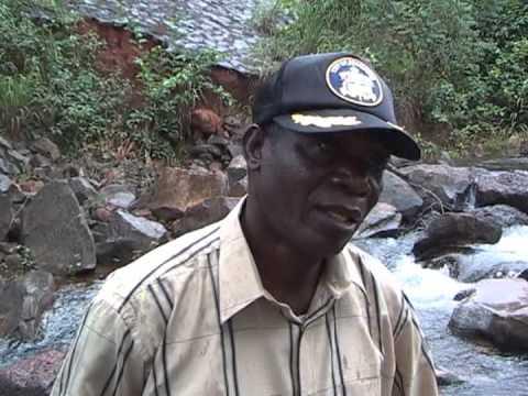 DARK SIDE OF LIFE - Sierra Leone Movie PART 2 1/3