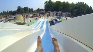 Domaine La Yole Parc Aquatique