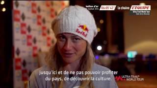 Grand Raid Reunion Diagonale des Fous 2016 , l Equipe TV