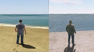 GTA 5 sucks compared to Mafia 3