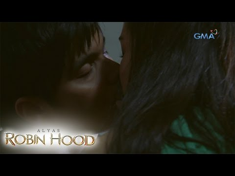 Alyas Robin Hood: Like first love's kiss - 동영상