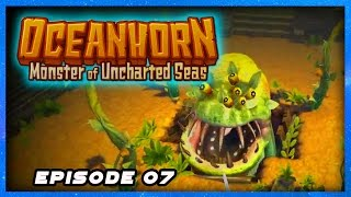 Oceanhorn Monster of Uncharted Seas Part 7 PC Steam Gameplay Walkthrough