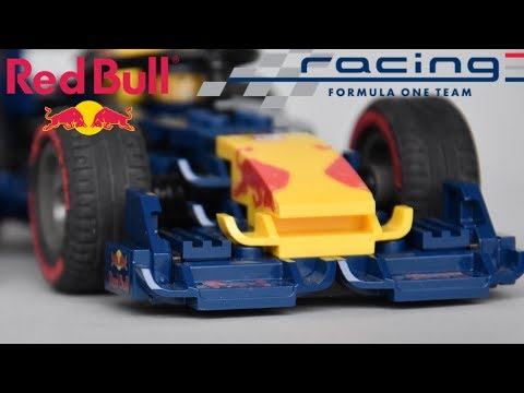 Revealing The Rb14 Red Bull Racing F1 2018 Youtube
